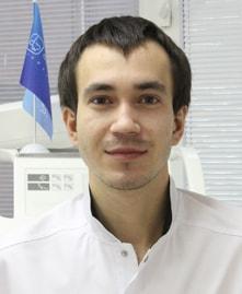 Фёдоров Д. Ю.